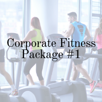 Pre-Owned Corporate Gym Packages
