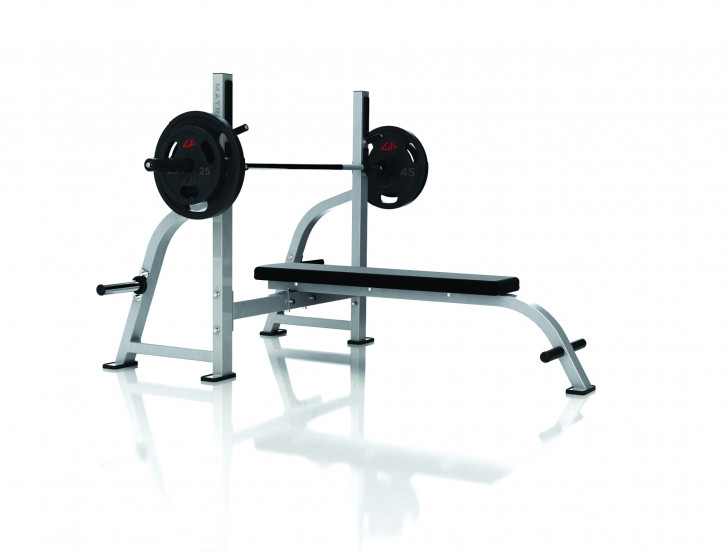 Picture of G1 Olympic Flat Bench