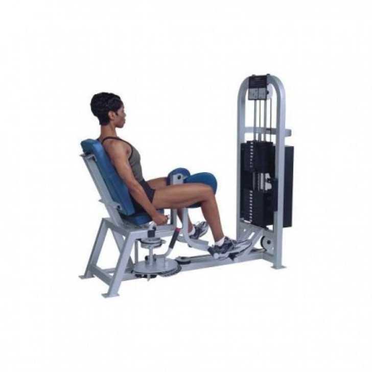Picture of Life Fitness Pro Adductor-CS