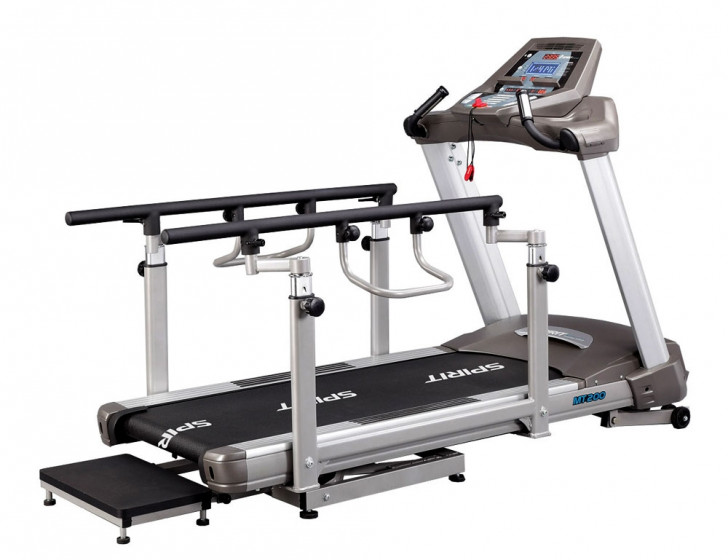 Picture of MT200 Bi-direction Treadmill