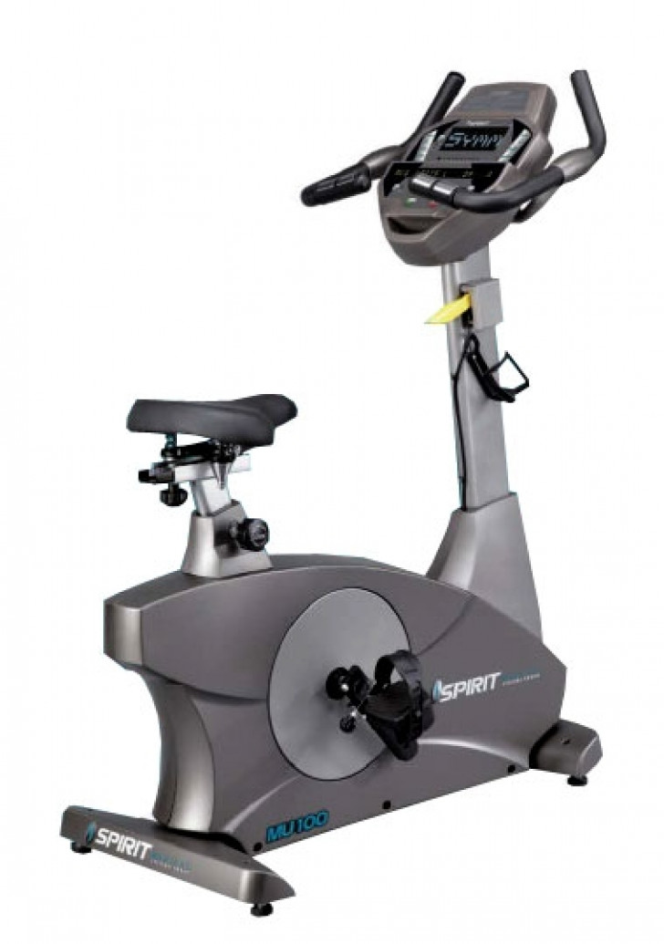 Picture of MU100 Upright Lower Body Ergometer