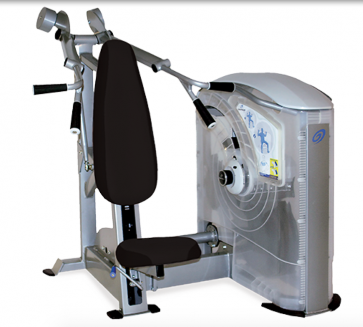 Picture of Nautilus One™  Shoulder Press - S6SP