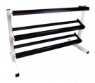 Cap 3 Tier Dumbbell Rack -CS