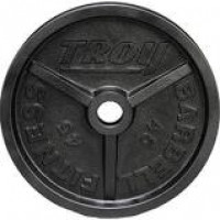 Troy 10 lb. High Grade Urethane encased (does not have grips)