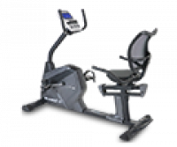 StairMaster Stratus Recumbent Bike 3900RC - CS