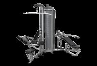 Varsity Series 3-Stack Multi-Gym