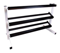 "48"" Dumbbell Rack -CS"