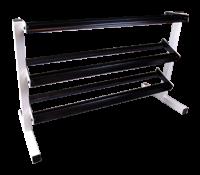 Cap 3 Tier Dumbbell Rack -CS