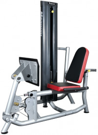 Magnum 6003 - Seated Leg Press / Calf