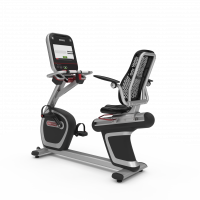 "8-RB Recumbent Exercise Bike - 15"" Embedded"