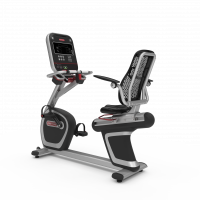 8-RB Recumbent Exercise Bike - LCD