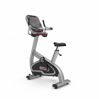 Core 8-UB Upright Exercise Bike - LCD