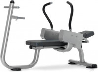 Keys Fitness KF-ABM Ab Back Machine