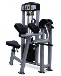 Precision Series Biceps Curl - PRS6010