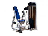 Body Master Basic Vertical Chest Press - CS