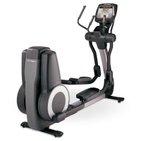 Life Fitness 95x Inspire Elliptical Cross-Trainer-R