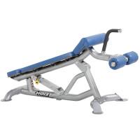 Adjustable Flat / Decline Bench - CS
