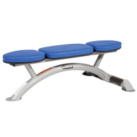 Hoist Fitness Dual Series FID Bench-CS