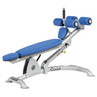 Hoist Adjustable Decline Bench - CS
