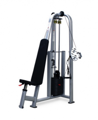 Natural Motion Series Chest Press NMS3010