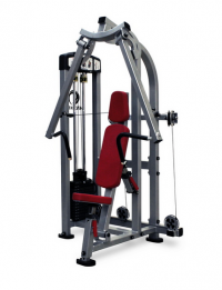 Performance Series Performance Series Chest Press PES3010