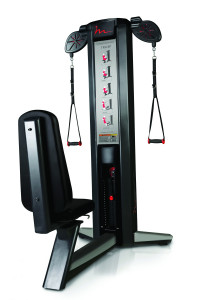 FreeMotion Tricep F603
