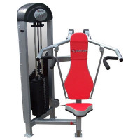 Quantum Phantom Series Converging Shoulder Press-CS