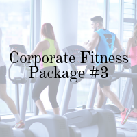 Corporate Office Used Gym Package - 3