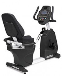 Spirit-Swivel Seat Recumbent Stepper- CS