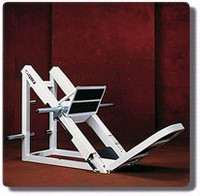 Cybex 45 Degree Linear Leg Press - CS
