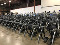 Cybex 750AT Total Body Arc Trainer -CS