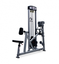 Natural Motion Series Diverging Row and Rear Delt NMS9030