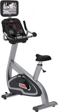 Star Trac E Series E-UBi Upright Bike -CS