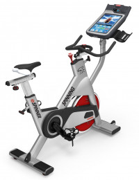 Star Trac eSpinner®  7140 Indoor Spinning®  Cycle