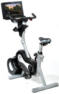 Expresso-S3U-Upright Bike-CS