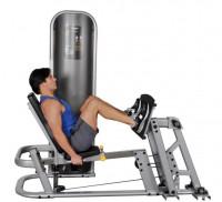 Life Fitness Fit Series Seated Leg Press - CS