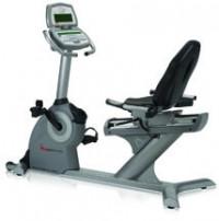 FreeMotion Recumbent Exercise Bike Basic FMEX2506-CS