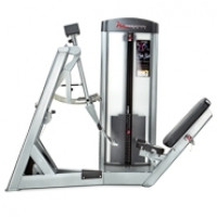 EPIC Leg Press F804 - CS