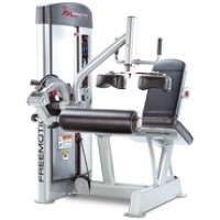 EPIC Seated Leg Curl F803 -CS