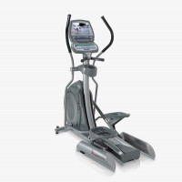FreeMotion  Elliptical Trainer w/Workout TV-R