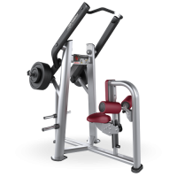 Life Fitness Signature Series Front Pulldown-CS