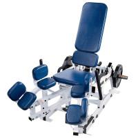 Hammer Strength Hip Abductor- CS