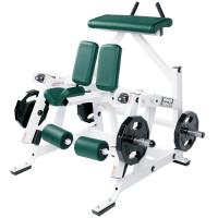 Hammer Strength Iso Kneeling Leg Curl- CS