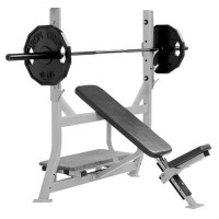 Hammer Strength Olympic Incline Bench- CS