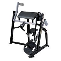 Hammer Strength Seated Bicep- CS