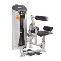 HD-3600 Ab Crunch/Low Back - CS