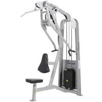 Hoist Fitness 2300 Mid Row / Lat Pulldown-CS