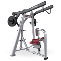 Life Fitness Signature Series High Row-CS