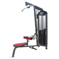 Quantum Phantom Series High Lat/Mid Row -CS