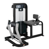 Pro 2 Series Horizontal Calf - CS